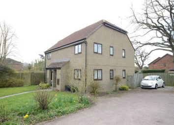 Thumbnail 1 bed maisonette to rent in Elford Close, Lower Earley, Reading