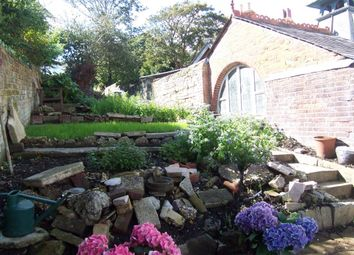 Thumbnail 3 bed terraced house for sale in Gensing Road, St Leonards On Sea