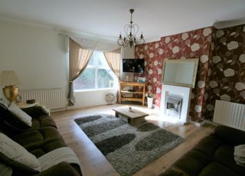 Thumbnail 2 bed flat to rent in Chesterfield Road, Dronfield