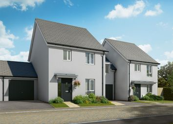 Thumbnail 1 bedroom link-detached house for sale in Aldreath Road, Truro, Cornwall