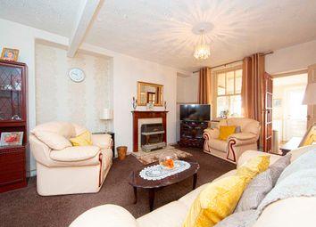 3 bed terraced house for sale in Evan Street, Treharris CF46