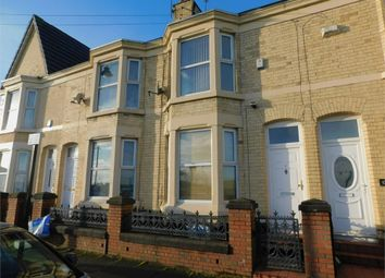 Thumbnail 5 bed terraced house to rent in Jubilee Drive, Liverpool, Merseyside