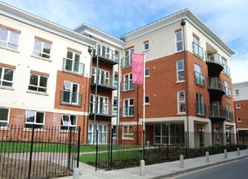 Thumbnail 2 bedroom flat to rent in Bramley Court, Orchard Grove, Orpington, United Kingdom.