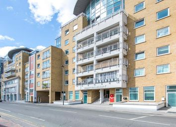 Thumbnail Studio to rent in Osyter Wharf, Battersea, London