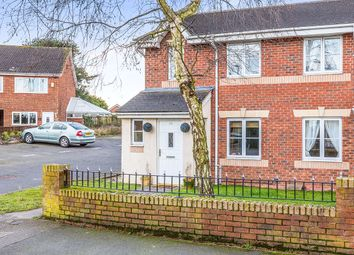 Thumbnail 3 bedroom terraced house for sale in New Street, Earl Shilton, Leicester