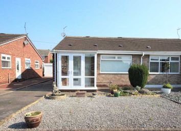 Thumbnail 2 bed bungalow for sale in Ganton Way, Hull, Willerby HU10 6Nj