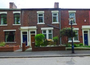 Thumbnail 3 bed terraced house for sale in Selborne Street, Blackburn, Lancashire, .