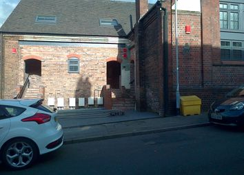 Thumbnail 2 bed flat to rent in Addison Street, Birches Head, Stoke-On-Trent