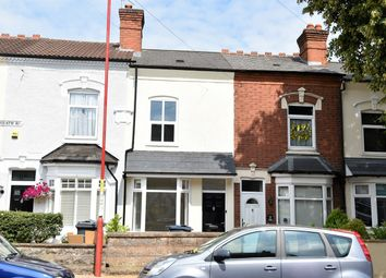 Thumbnail 2 bed terraced house for sale in Rowheath Road, Cotteridge, Birmingham