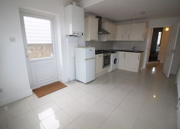 Thumbnail 1 bed flat to rent in Tavistock Road, Walthamstow
