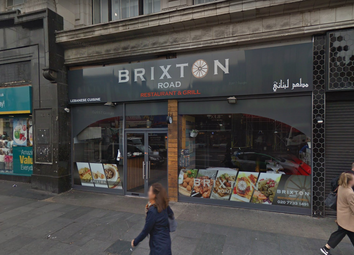 Thumbnail Restaurant/cafe to let in Brixton High Street, Brixton