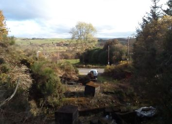Thumbnail Land for sale in High Street New Galloway, Castle Douglas