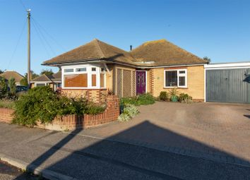 2 bed bungalow for sale in Wellesley Close, Broadstairs CT10