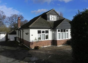 Thumbnail 4 bed semi-detached house for sale in Robin Hood Road, St Johns, Woking, Surrey