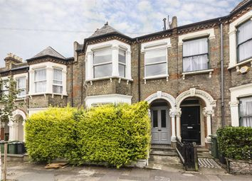 Thumbnail 1 bed flat for sale in Ostade Road, London