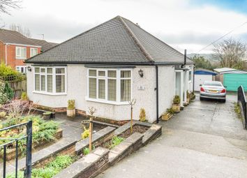 Thumbnail 2 bed detached bungalow for sale in Baslow Road, Totley Rise, Sheffield