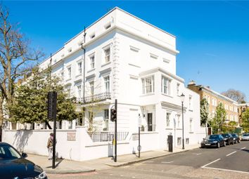 Thumbnail 2 bed flat for sale in Lizmans Terrace, 89-95 Earls Court Road, London