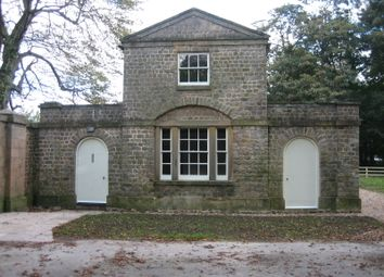 Thumbnail 2 bed detached house to rent in Kiplin, Richmond, North Yorkshire