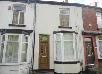 Thumbnail 2 bedroom terraced house to rent in Berkeley Road, Astley Bridge, Bolton