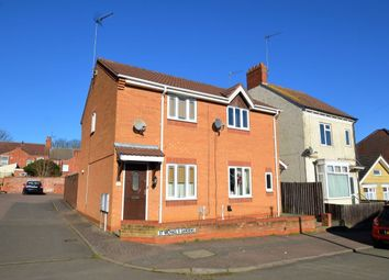 Thumbnail 2 bed semi-detached house to rent in St. Michaels Gardens, Kettering