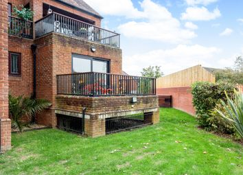 Thumbnail 3 bed flat to rent in Millbank, Mill Road, Marlow