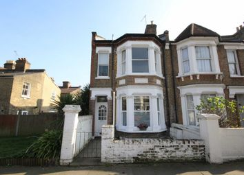 Thumbnail 2 bed flat for sale in Meon Road, London