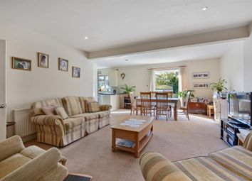 Thumbnail 3 bed semi-detached bungalow for sale in Oundle Avenue, Bushey, Herts