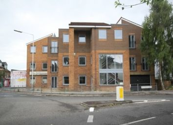Thumbnail 1 bed flat to rent in Christina Plaza, Hitchin Road, Luton