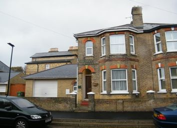 Thumbnail 4 bedroom property to rent in Osborne Road, East Cowes