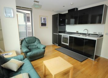 Thumbnail 2 bed flat for sale in Worcester Street, Birmingham