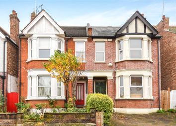 Thumbnail 2 bed maisonette for sale in Longley Road, Harrow, Middlesex