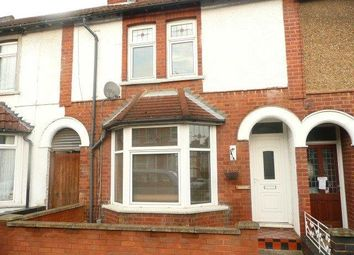 3 bed terraced house for sale in Acorn Park, Cranford Road, Burton Latimer, Kettering NN15