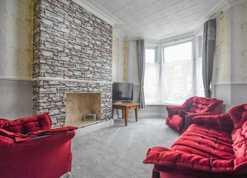 Thumbnail 2 bed terraced house for sale in Leamington Road, Blackburn
