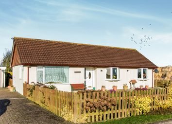 Thumbnail 2 bed detached bungalow for sale in North Road, Trusthorpe, Mablethorpe