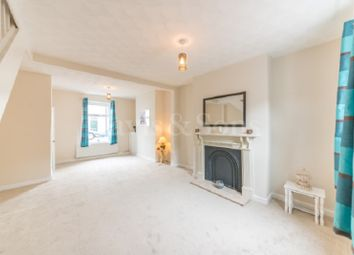 Thumbnail 3 bed terraced house for sale in Bristol Street, Maindee, Newport.