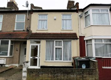 Thumbnail 5 bed terraced house for sale in Kitchener Road, Walthamstow, London