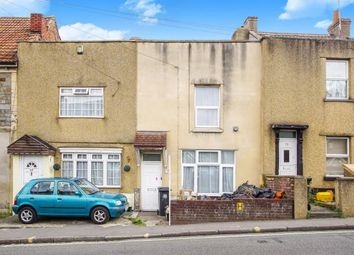 Thumbnail 2 bedroom terraced house for sale in Nags Head Hill, St George, Bristol