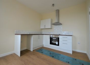 Thumbnail 2 bed flat to rent in Wood Street, Ilkeston