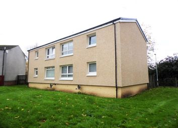 Thumbnail 1 bed flat for sale in 27 Glendevon Place, Clydebank