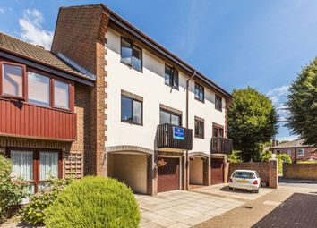 4 bed terraced house for sale in Wyndham Mews, Portsmouth PO1