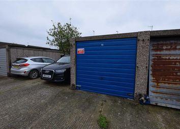 Parking/garage for sale in East Tilbury, Essex, East Tillbury, Essex RM18