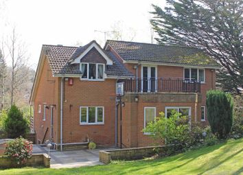 Thumbnail 6 bedroom detached house for sale in Spindlewood Close, Southampton