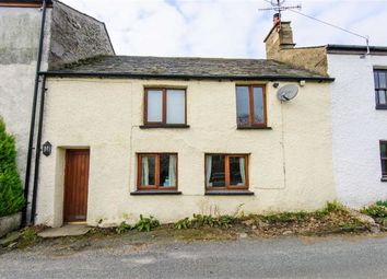 Thumbnail 3 bed terraced house for sale in Gatebeck Cottages, Gatebeck, Kendal, Cumbria