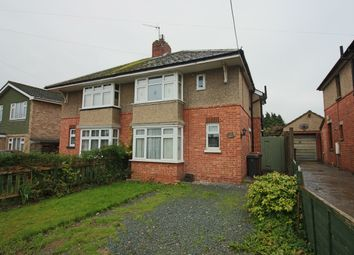 Thumbnail 3 bed property to rent in Ferndale Road, Andover, Hampshire