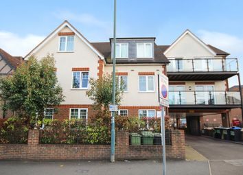 Thumbnail 2 bed flat for sale in Bellegrove Road, Welling, Kent