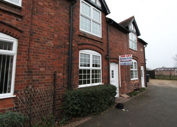 Thumbnail 3 bed property to rent in Foxs Covert, Fenny Drayton, Nuneaton
