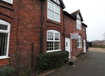 Thumbnail 3 bedroom property to rent in Foxs Covert, Fenny Drayton, Nuneaton