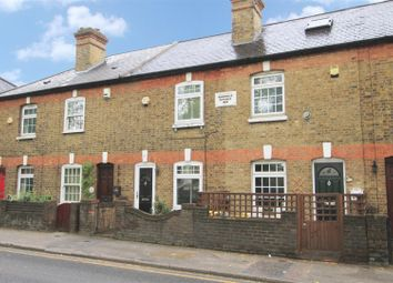 2 bed terraced house for sale in Harlington Road, Hillingdon UB8