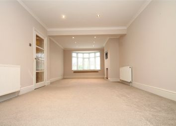 Thumbnail 3 bed end terrace house to rent in Rochester Road, Gravesend, Kent