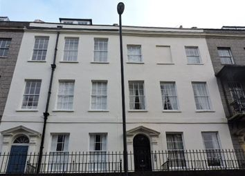Thumbnail 3 bed flat to rent in Richmond Terrace, Clifton, Bristol